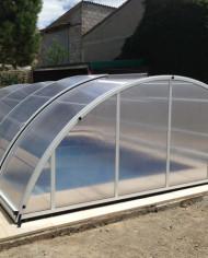 cubiertas piscinas intermedias